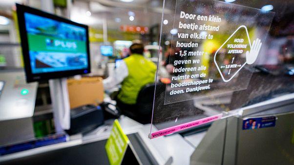 Koronavírus – Hollandia, Koronavírus – Hollandia, Koronavírus – Hollandia