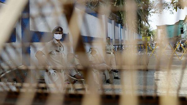 هند صادرات داروی تجویزی ترامپ برای کرونا را ممنوع کرد
