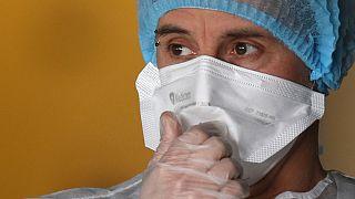 Koronavírus: 744 igazolt fertőzött Magyarországon, 4 újabb halott