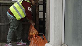 Royaume-Uni : les organisations caritatives sont lourdement impactées par le coronavirus