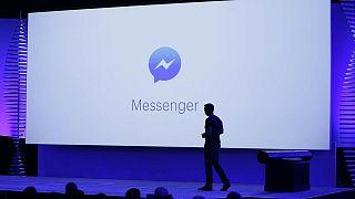 Νέα εφαρμογή βιντεοδιασκέψεων Messenger από το Facebook