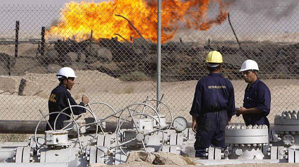 شلیک پنج راکت به مقر شرکت نفتی آمریکایی در بصره؛ ارتش عراق جستجوی عاملان را آغاز کرد