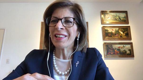 Στέλλα Κυριακίδου: Ελλάδα και Κύπρος έλαβαν έγκαιρα αυστηρά μέτρα