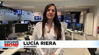 Euronews Hoy   Las noticias del lunes 6 de abril de 2020