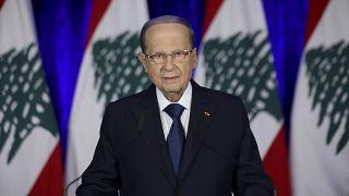 الرئيس ميشيل عون