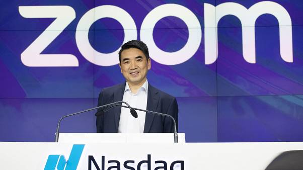 Eric Yuan, fundador de Zoom