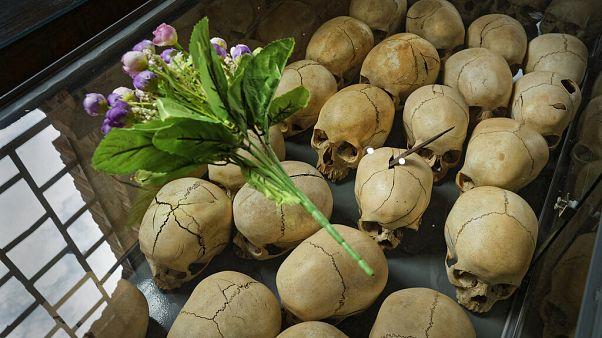 Rwanda Soykırımı