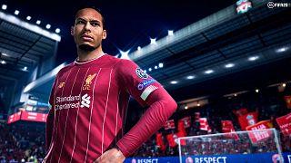 Non, Virgil van Dijk et Liverpool n'ont rien gagné ce soir...