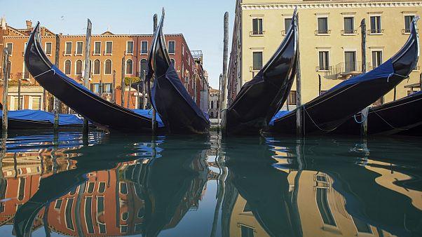 ویروس کرونا صنعت گردشگری ونیز ایتالیا را از رونق انداخت
