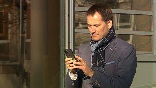 """Appello del garante privacy: """"Un'app europea contro il Covid"""""""
