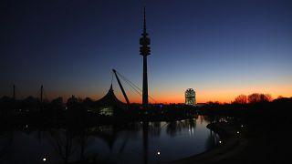 العاصمة الألمانية، برلين