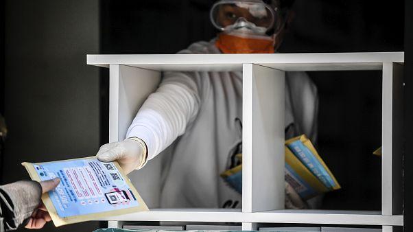 Wieder schlimmer: 636 Tote in 24 Stunden in Italien