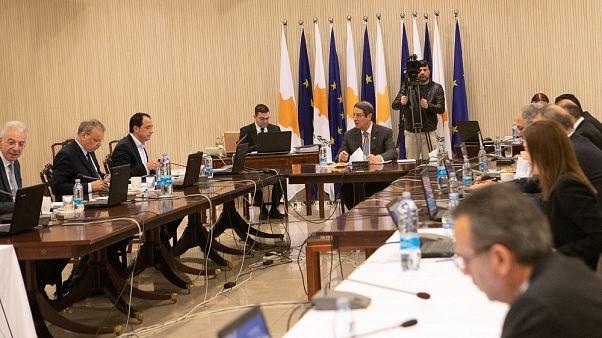 ΠτΔ – Συνεδρία του Υπουργικού Συμβουλίου // PoR – Meeting of the Ministerial Council