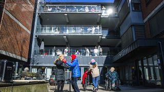منتجع نورمبورغ للمسنين في العاصمة النرويجية أوسلو