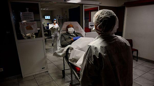 Franciaország: újra fellángolt a járvány