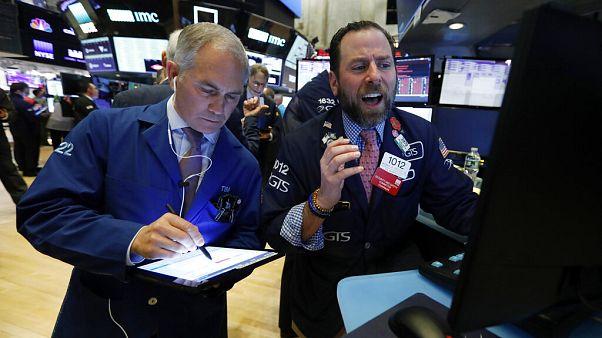 Ράλι στις χρηματαγορές
