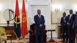 João Lourenço remodela o Governo angolano