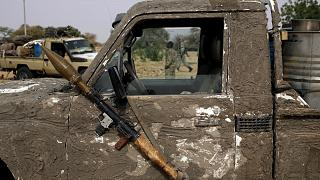 Kamerun'da Boko Haram'dan intihar saldırısı: 8 sivil hayatını kaybetti