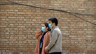 COVID-19: primer día sin muertos en China