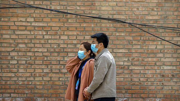 China anuncia não ter registado mortes por Covid-19 em 24 horas