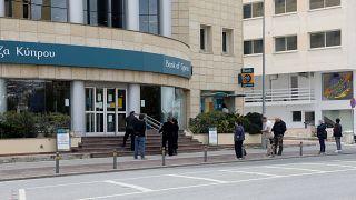 Λευκωσία - Τράπεζα