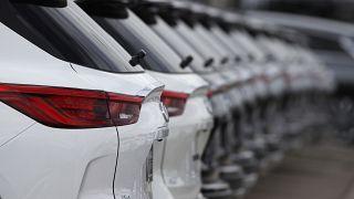 L'industrie automobile en panne sèche en Europe