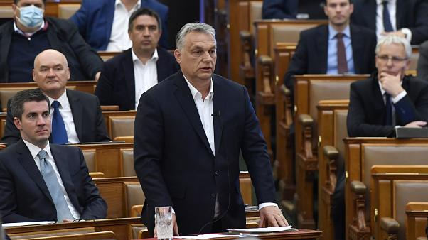 Viktor Orban provokes neighbours with historical map of Hungary | #TheCube