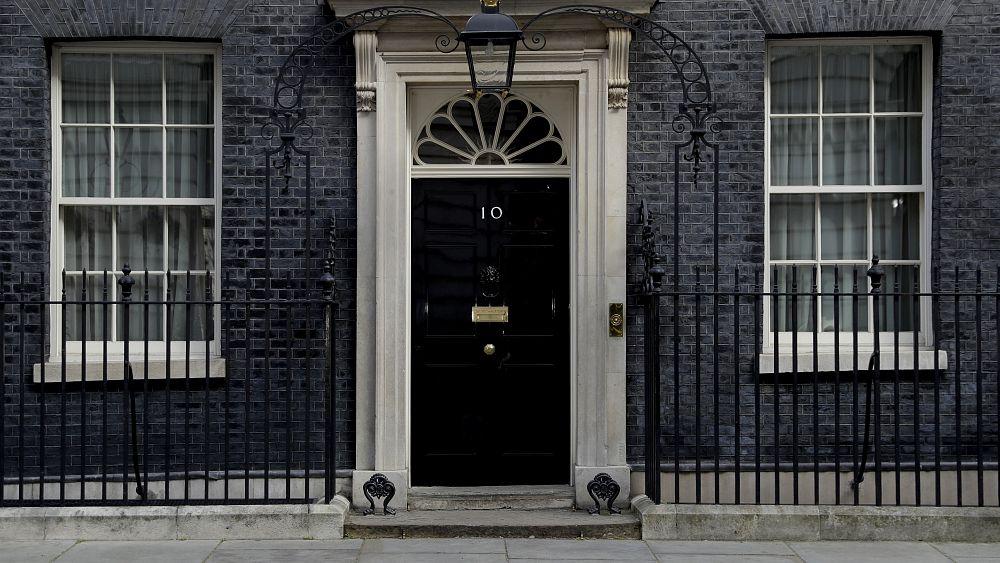 Coronavirus: ¿Cómo funcionará el gobierno del Reino Unido en ausencia de Boris Johnson? 48