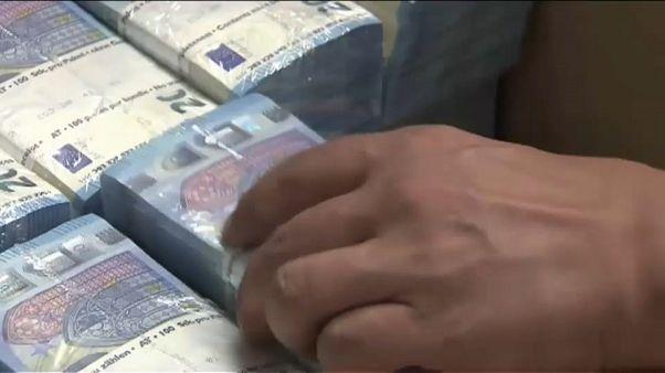 Működő javaslatokat várnak az euro-csoport pénzügyminisztereitől
