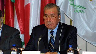 Κύπρος: Πέθανε ο πρώην ΥΠΕΣ Ντίνος Μιχαηλίδης