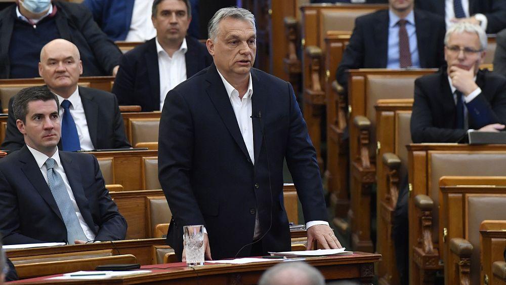 La UE debe dejar de financiar la regla de emergencia de Viktor Orbán ǀ Ver 46