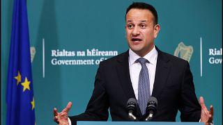 Irish PM Varadkar: EU response to coronavirus has been 'poor' so far