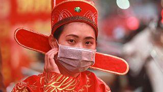 Vietnam AB ülkelerine 550 bin maske bağışladı
