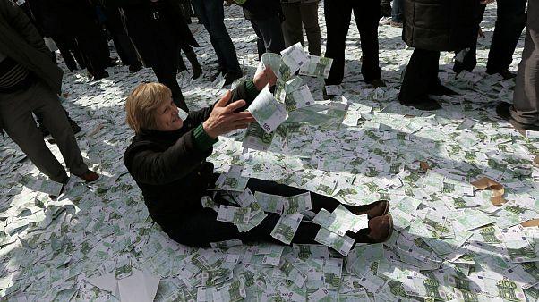 دامنه فزاینده رکود اقتصادی در اروپا؛ محرکهای مالی چقدر امیدوار کنندهاند؟