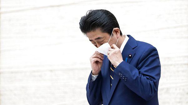Japan ruft den Notstand aus