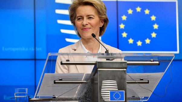 اتحادیه اروپا برای مبارزه با کرونا ۱۵ میلیارد یورو به کشورهای آسیبپذیر کمک میکند