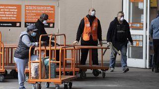 ILO: Koronavirüs krizi 195 milyon kişinin işini kaybetmesini tetikleyebilir