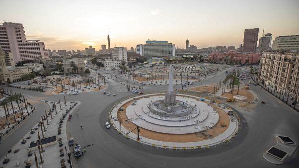 Mısır, koronavirüs salgını nedeniyle Ramazan ayında toplu ibadetlere yasak getirdi