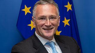 Mauro Ferrari, President of the European Research Council (ERC)