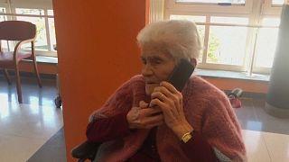 Legyőzte a koronavírust egy 103 éves olasz asszony
