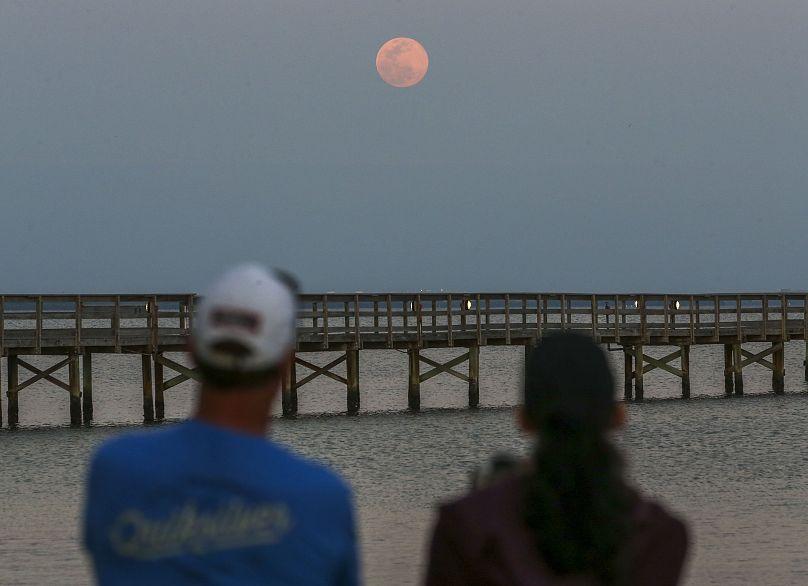 Chris Urso/Tampa Bay Times via AP