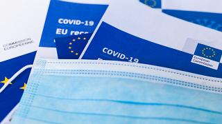 COVID 19 / EU