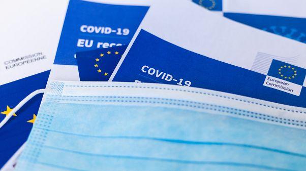 Солидарность ЕС отложили до четверга