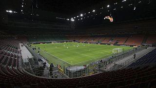Απόλυτο αλαλούμ στα ποδοσφαιρικά πρωταθλήματα της Ευρώπης