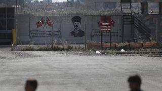 مقتل خمسة مدنيين بانفجار قنبلة بمنطقة ذات غالبية كردية في تركيا