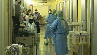 Covid-19: ecco quota 100, ma di morti tra il personale medico