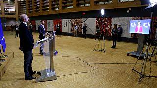 استعفای یک مقام عالیرتبه اتحادیه اروپا در انتقاد به ناکارآمدی این نهاد در مبارزه علیه کرونا