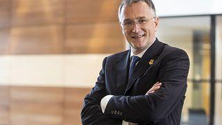 Távozott az Európai Kutatási Tanács igazgatója