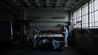 Covid-19 já fez 380 mortos em Portugal