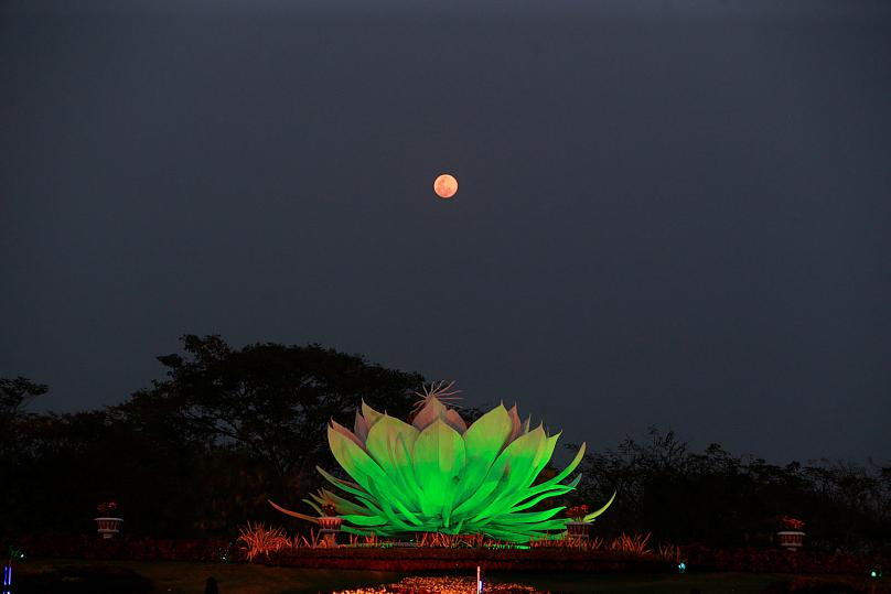 AP Photo/Aung Shine Oo
